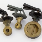 Valves from the founding era of JASTA